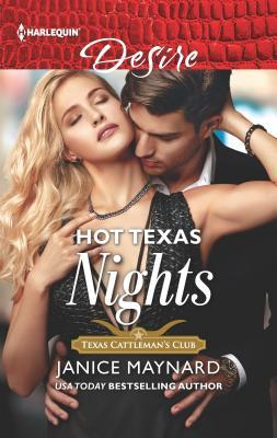 Hot Texas Nights by Janice Maynard