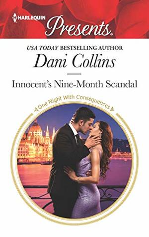 * Review * INNOCENT'S NINE-MONTH SCANDAL by Dani Collins