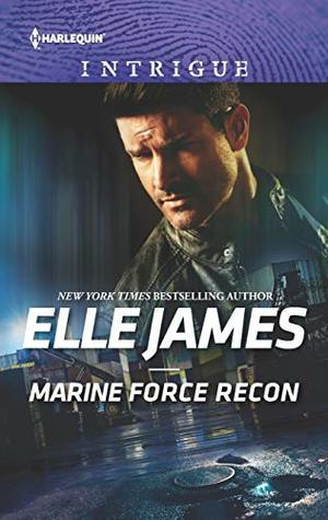 Marine Force Recon by Elle James