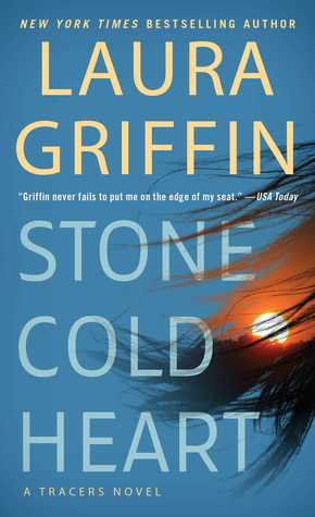 * Review * STONE COLD HEART by Laura Griffin