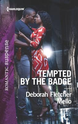* Blog Tour / Review * TEMPTED BY THE BADGE by Deborah Fletcher Mello