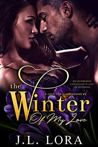 * Blog Tour/Review * THE WINTER OF MY LOVE by J.L. Lora