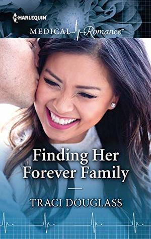 * Review * FINDING HER FOREVER FAMILY by Traci Douglass