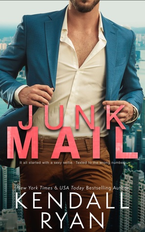 * Review * JUNK MAIL by Kendall Ryan