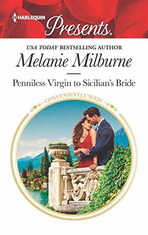 * Review * PENNILESS VIRGIN TO SICILIAN'S BRIDE by Melanie Milburne