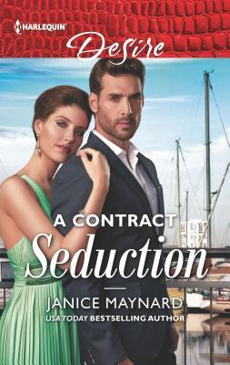 * Review * A CONTRACT SEDUCTION by Janice Maynard