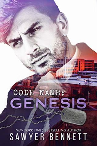 * Release Blast / Review * CODE NAME: GENESIS by Sawyer Bennett