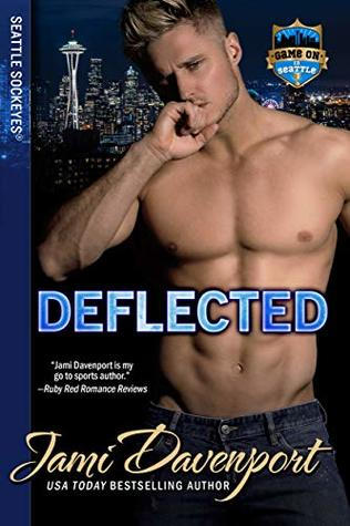 * Review * DEFLECTED by Jami Davenport