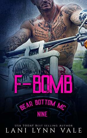 * Release Blast/Review * F-BOMB by Lani Lynn Vale