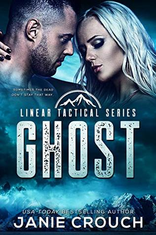 * Review * GHOST by Janie Crouch