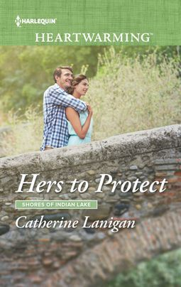 * Blog Tour/Review/Excerpt/Giveaway * HERS TO PROTECT by Catherine Lanigan