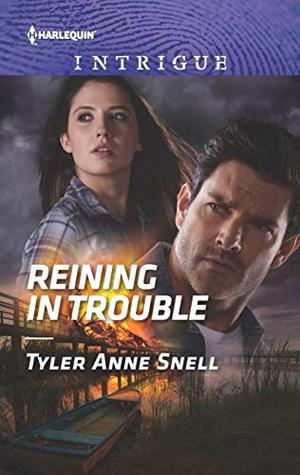 * Review * REINING IN TROUBLE by Tyler Anne Snell