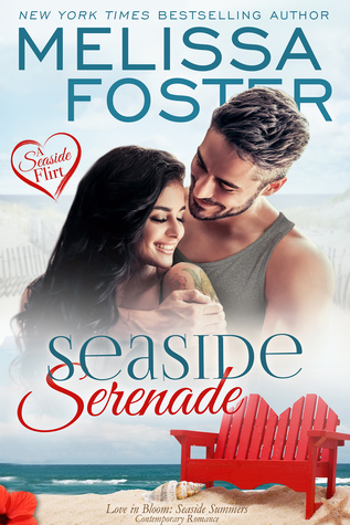 * Release Blast/Review * SEASIDE SERENADE by Melissa Foster
