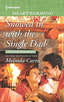 * Review * SNOWED IN WITH THE SINGLE DAD by Melinda Curtis