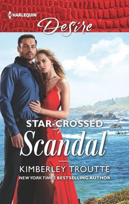 * Review * STAR-CROSSED SCANDAL by Kimberley Troutte
