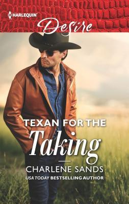 * Review * TEXAN FOR THE TAKING by Charlene Sands
