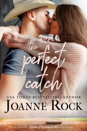 The Perfect Catch by Joanne Rock