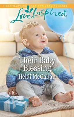 Their Baby Blessing by Heidi McCahan