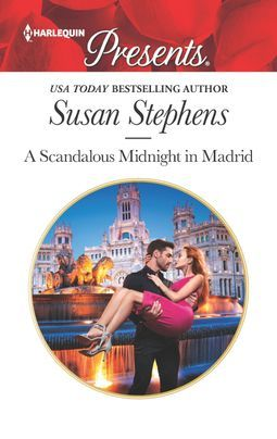 * Review * A SCANDALOUS MIDNIGHT IN MADRID by Susan Stephens
