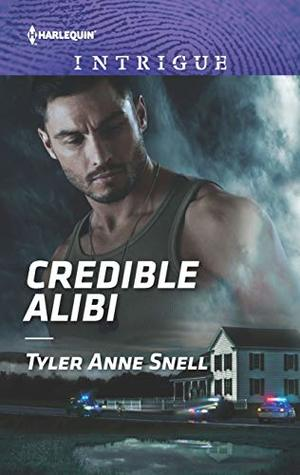 * Review * CREDIBLE ALIBI by Tyler Anne Snell