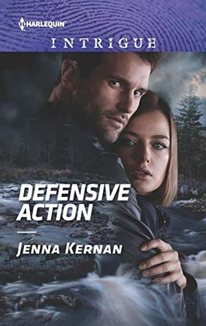 * Review * DEFENSIVE ACTION by Jenna Kernan