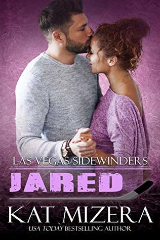 * Review * JARED by Kat Mizera