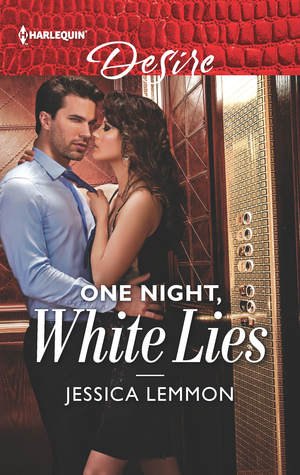 * Review * ONE NIGHT, WHITE LIES by Jessica Lemmon