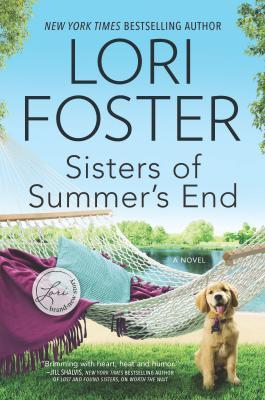 * Review * SISTERS OF SUMMER'S END by Lori Foster