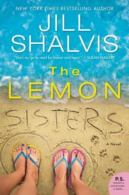 * Review * THE LEMON SISTERS by Jill Shalvis