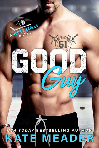 * Review * GOOD GUY by Kate Meader