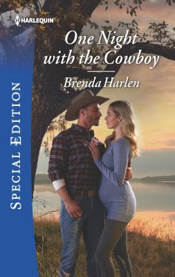* Review * ONE NIGHT WITH THE COWBOY by Brenda Harlen