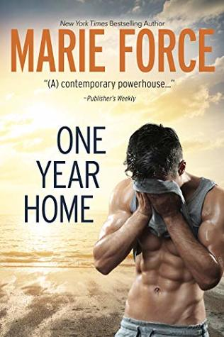 * BlogTour/Review * ONE YEAR HOME by Marie Force