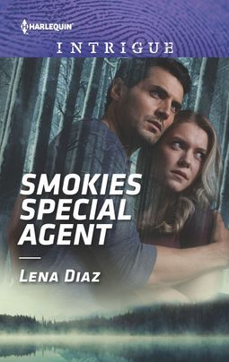 * Review * SMOKIES SPECIAL AGENT by Lena Diaz