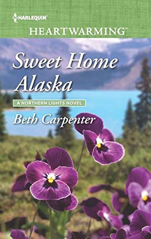 * Review * SWEET HOME ALASKA by  Beth Carpenter