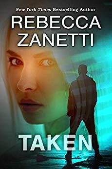 * Review * TAKEN by Rebecca Zanetti