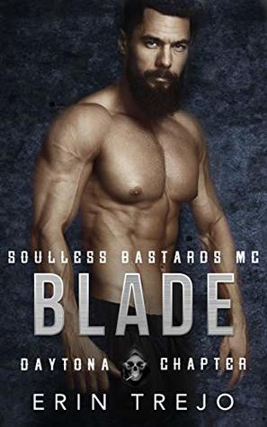 * Review * BLADE by Erin Trejo