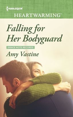 * Blog Tour/Review/Giveaway * FALLING FOR HER BODYGUARD by Amy Vastine