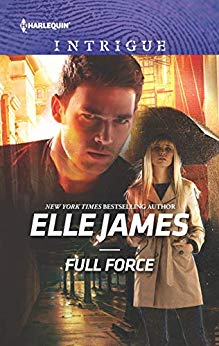 Full Force by Elle James