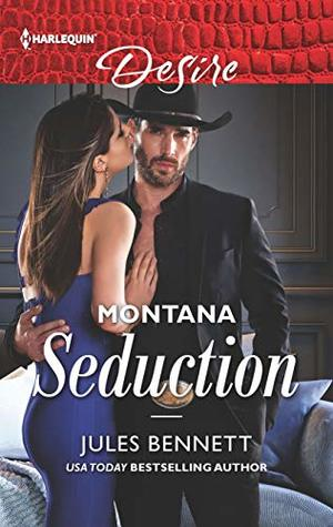 Montana Seduction by Jules Bennett