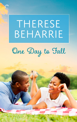 * Review * ONE DAY TO FALL by Therese Beharrie
