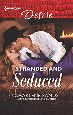 * Review * STRANDED AND SEDUCED by Charlene Sands