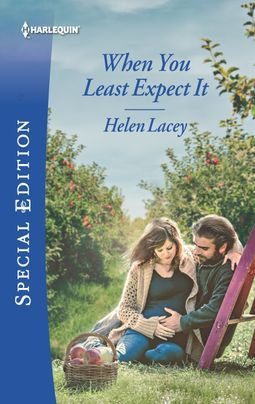 When You Least Expect It by Helen Lacey