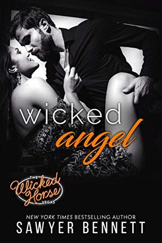 * Review * WICKED ANGEL by Sawyer Bennett