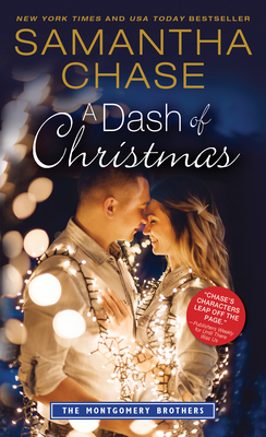 * Review * A DASH OF CHRISTMAS by Samantha Chase
