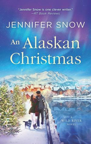* Review * AN ALASKAN CHRISTMAS by Jennifer Snow
