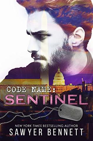 * Release Blast/Review * CODE NAME: SENTINEL by Sawyer Bennett