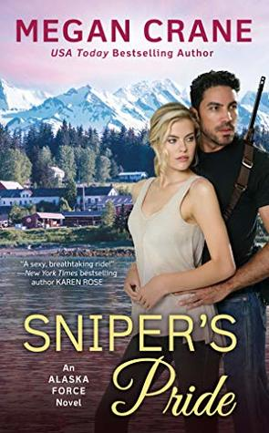* Review * SNIPER'S PRIDE by Megan Crane