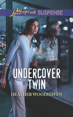 Undercover Twin by Heather Woodhaven