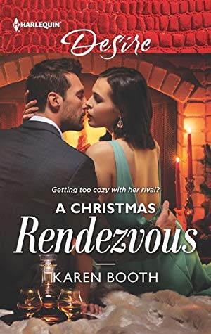 A Christmas Rendezvous by Karen Booth