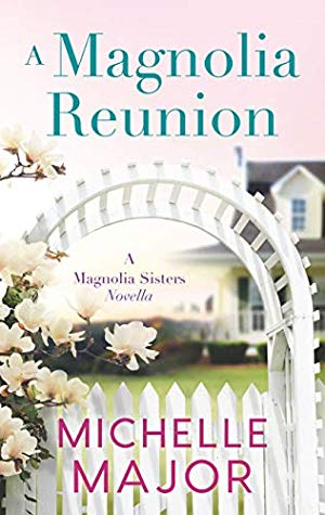 * Review * A MAGNOLIA REUNION by Michelle Major